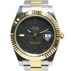 勞力士 (Rolex) Datejust II 116333 Black Roman