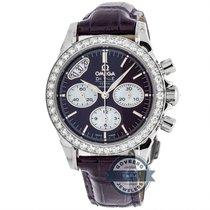 Omega De Ville Chronograph 422.18.35.50.10.001