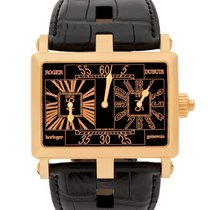Roger Dubuis Too Much T31 9847 5 56 37