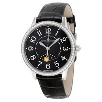 Jaeger-LeCoultre [NEW] Rendez-Vous Night and Day Diamond...