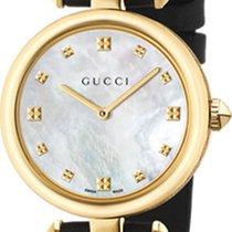 Gucci Diamantissima Madreperla Ref. YA141404