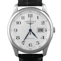 Longines Master Collection L607.2