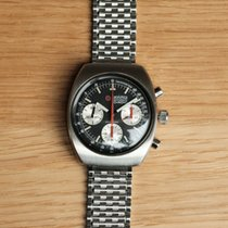 Roamer Stingray Chrono Valjoux 72