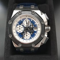 Audemars Piguet Royal Oak Offshore Rubens Barrichello 26078PO....