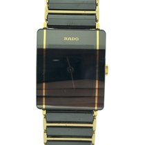 Rado DiaStar Ceramic Multifunction, men's watch, 2008