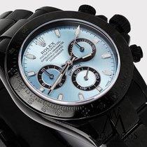 Rolex Exclusive Rolex Watch - Daytona 40mm - Pvd - Oyster...