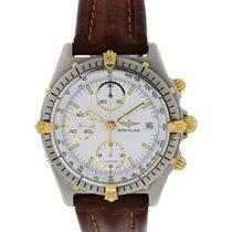 Breitling Chronomat 18K YG/SS 81950