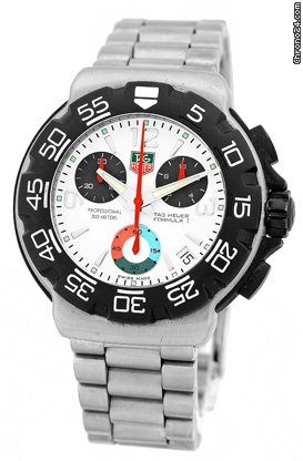TAG Heuer Formula 1 Chronograph