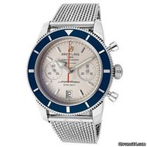 Breitling Superocean Héritage Chronographe 44 incl 19% MWST