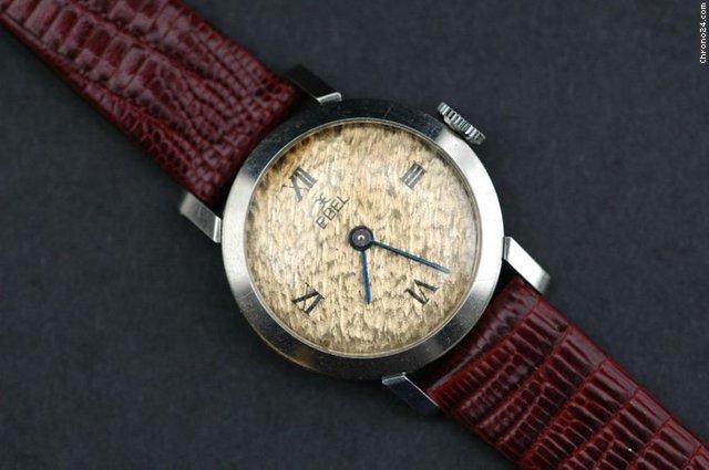 Mido Damen Uhr Baroncelli Damen Uhr 25mm Stahl/stahl