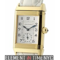 Jaeger-LeCoultre Reverso Collection Reverso Duetto Midsize 18k...