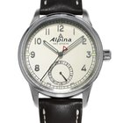 "Alpina ""Tribute to Alpina KM"" Manufacture NEU LP..."