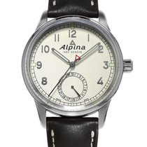 """Alpina """"Tribute to Alpina KM"""" Manufacture NEU LP..."""