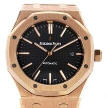 Audemars Piguet Royal Oak Automatic 41mm 18K Solid Rose Gold