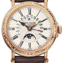 Patek Philippe 5160R-001 Grand Complications Perpetual...