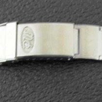 Philip Watch caribbean bracelet steel inox 22 mm rare rare