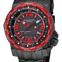 Stuhrling Marine World Timer Watch 319177-49