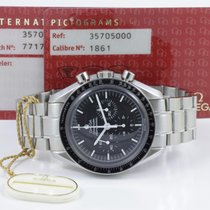 Omega Moonwatch Speedmaster Professional Cal. 861 Redgold plated