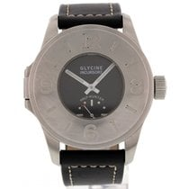 Glycine Men's Glycine Incursore Half-Hunter Limited...