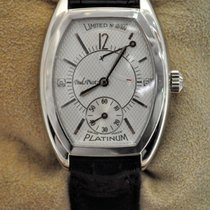 Paul Picot Platinum Firshire 1937