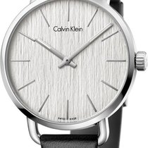 ck Calvin Klein EVEN K7B211C6 Unisexuhr Swiss Made