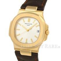 """Patek Philippe Nautilus Yellow Gold 40MM """"2012"""""""