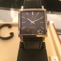 Zenith New Vintage 1965 Mens Watch