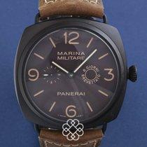 "Panerai Radiomir Composite Marina Militare 8-Days ""Giorni..."