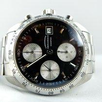 Eberhard & Co. chronograph champion