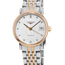 Longines Elegant Women's Watch L4.309.5.77.7