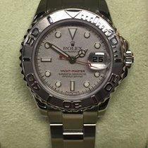 Rolex Yatch Master Steel&Platinum 29mm