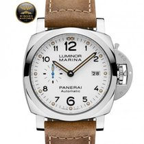 Panerai - LUMINOR MARINA 1950 3 DAYS AUTOMATIC ACCIAIO - 44