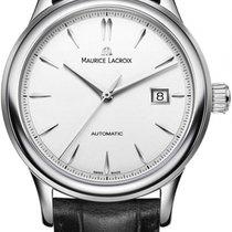 Maurice Lacroix Les Classiques Date LC6098-SS001-130-1