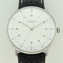 Junghans Max Bill Automatic Steel 27.3500
