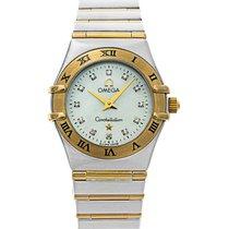 Omega Watch Constellation Mini 1262.75.00