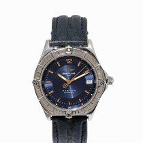 Breitling Sirius Wristwatch, Ref. B10071, c. 1995