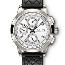 IWC Ingenieur Chronograph Edition W 125  T