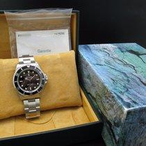 勞力士 (Rolex) SUBMARINER 14060M with Box and Paper