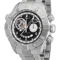 Zenith Defy Classic Grande Date Multicity GMT Chronograph...
