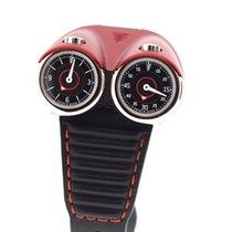 Azimuth Twin Turbo Crimson Red bonnet LTD Ed 50pces