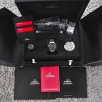 Omega Speedmaster Professional Moonwatch Chronograph New