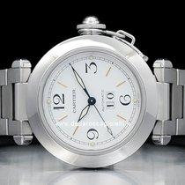 Cartier Pasha C Big Date  Watch  W31044M7 / 2475
