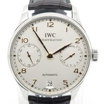 IWC Portuguese Iw500114 Automatic 7 Day Power Reserve Gents...