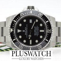 Rolex Sea-dweller seadweller 116600   NUOVO New 31T