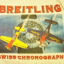 Breitling  T Shirt