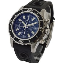 Breitling Superocean AbyssChronograph II