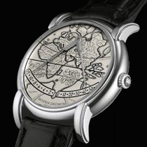 Vacheron Constantin GERARD MERCATOR 1594-1994 MODEL