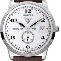 Junkers Inspiration Flatline 6334-1 Herrenarmbanduhr Made in...