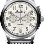 Breitling Men's AB141112/G799/154A Transocean Watch