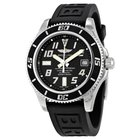 Breitling Superocean 42 Automatic Black Dial Men's Watch...